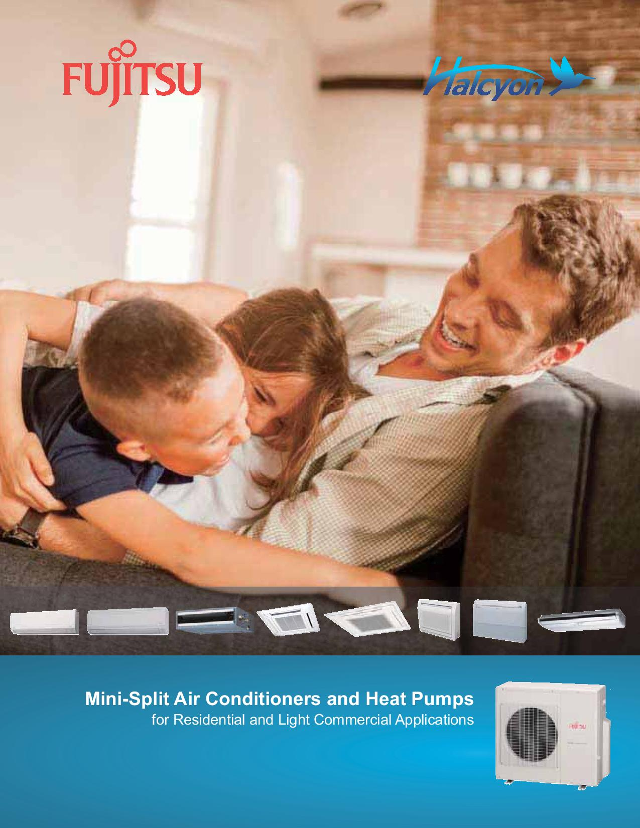 See what makes (Mftr.) Fujitsu your number one choice for Heat Pump repair in Herndon VA.